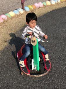 鳥取砂丘こどもの国 幼児